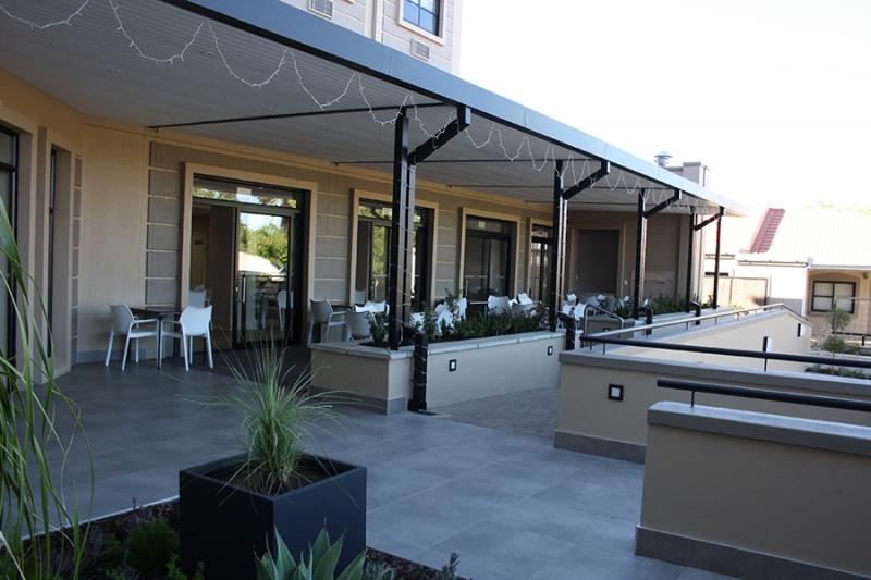 Eros Manor Retirement Lifestyle Village   Paramount HealthCare