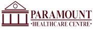 Paramount HealthCare Center Logo